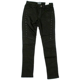 Mayoral Studded Jeggings - Negro
