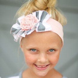 Giggle Moon Fillies Of Love Knit Headband