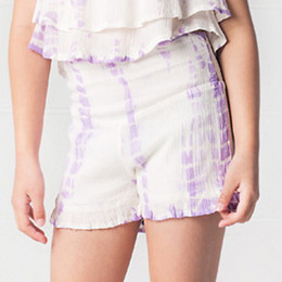Jak & Peppar Indian Summer Washed Away Short