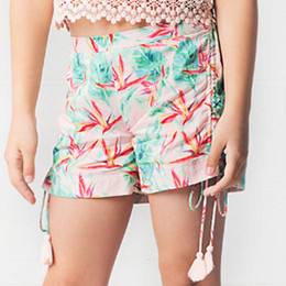 Jak & Peppar Isla Bonita Pick Up & Go Shorts