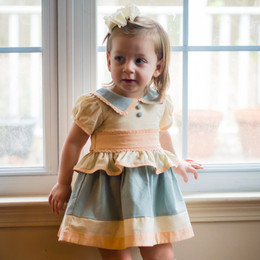 Evie's Closet  Linen Dress