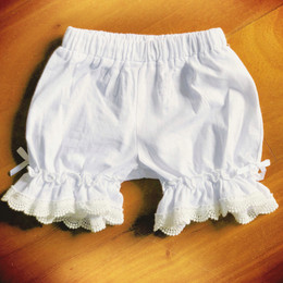 Evie's Closet Vintage Heirloom Bloomers