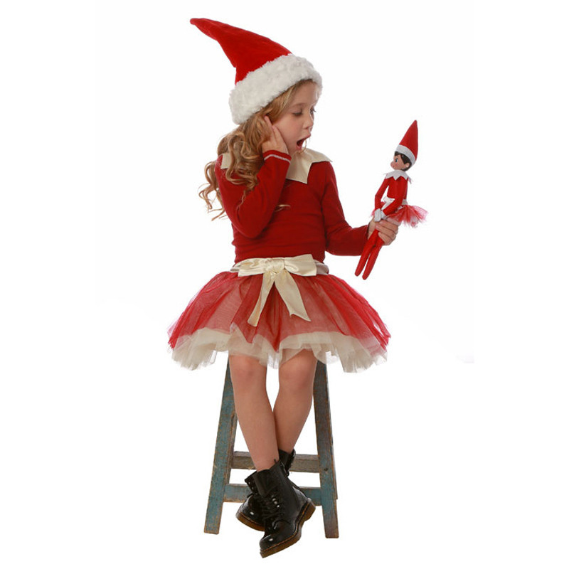 1561e4510fffe Ooh La La Couture Elf Dress