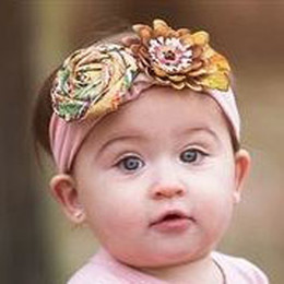 Haute Baby Gypsy Autumn Headband