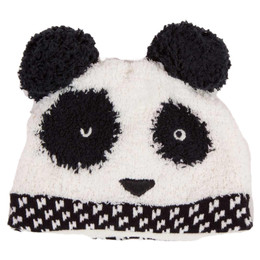 51b03a34979 Catimini Graphic City Garcon All Fire And Flame Panda Bear Hat