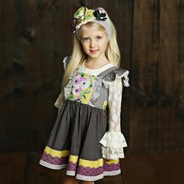 Mustard Pie Vintage Violet Ashton Dress - Vintage Violet (*Top Sold Separately*)