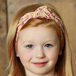 Little Prim Emmie Headband - Rose Garden