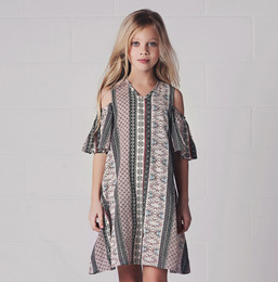 Jak & Peppar Oasis Cecily Dress