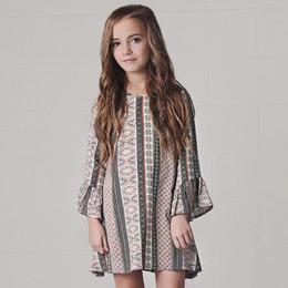 Jak & Peppar Oasis Romy Dress