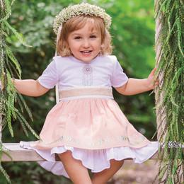 Evie's Closet Linen Dreamer Dress