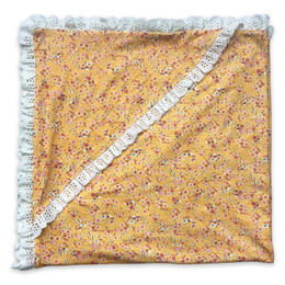 Mustard Pie  Summer Glen Emmie Blanket (*New Style!*)