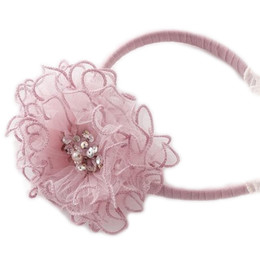 Ooh La La Couture Enchanted Forest Sparkle Headband - Lilac