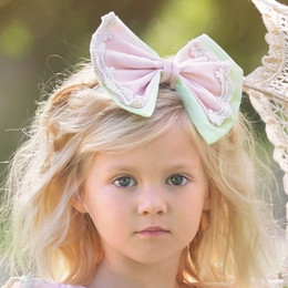 Haute Baby  Let's Pretend Tea Pot Headband
