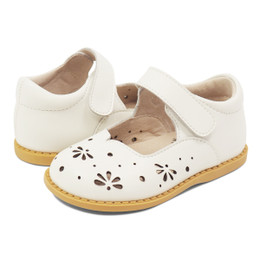 Livie & Luca Astrid Shoes - Bright White