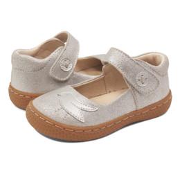 Livie & Luca Pio Pio II Shoes - Silver Shimmer (Spring 2019)