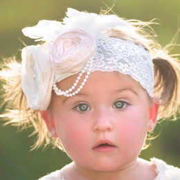 Frilly Frocks Prissy Grace Headband