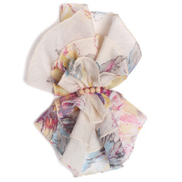 Isobella & Chloe New Dawn Hard Headband - Multi