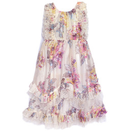 Isobella & Chloe New Dawn Dress - Multi