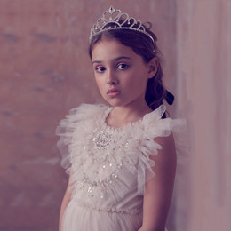 Tutu Du Monde Days Of Innocence Eternal Dreams Tutu Dress - Almond Kiss