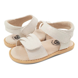 Livie & Luca  Athena Sandals - White Opal (Summer 2019)