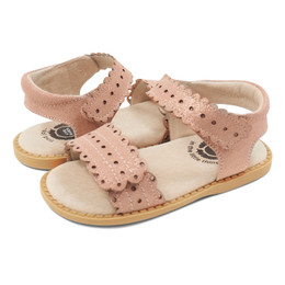 Livie & Luca  Posey Sandals - Desert Rose Shimmer (Summer 2019)