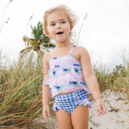 Blueberry Bay Bramble Patch 2pc Swimsuit