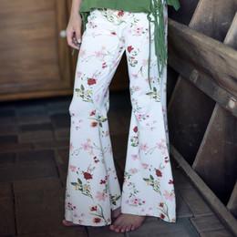 Jak & Peppar  Fair Isle Chella Pant - Floral