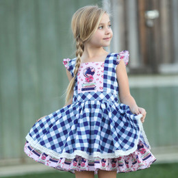 Be Girl Clothing Back To School Leighton Dress