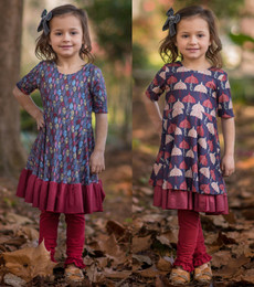 Evie's Closet Reversible Knit Dress - Feather / Parasol