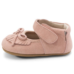 Livie & Luca  Willow Baby Shoes - Desert Rose (Fall 2019)