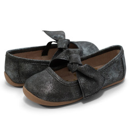 Livie & Luca Halley Shoes - Black Luster