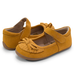 Livie & Luca Willow Shoes - Butterscotch