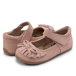 Livie & Luca Willow Shoes - Desert Rose (Fall 2019)