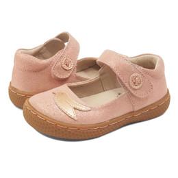 Livie & Luca  Pio Pio II Shoes - Desert Rose Shimmer (Fall 2019)