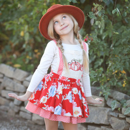 Be  Girl  Clothing   Fall Kendall Dress (*Top Sold Separately*)