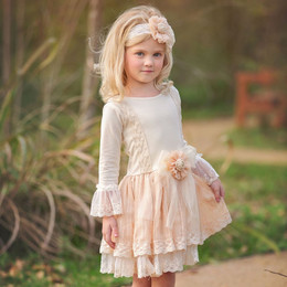 Frilly Frocks  Clementine Dress