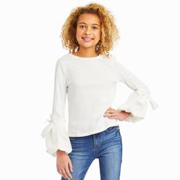 Habitual Girl  Peyton Jersey Knit / Woven Top - White