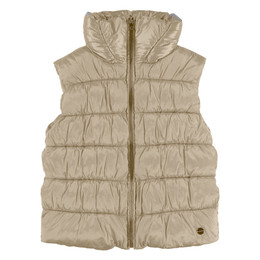 Mayoral  Puffer Vest - Golden