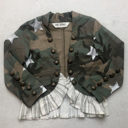 Jak & Peppar   Boogie Nights Magnus Jacket - Star Camo