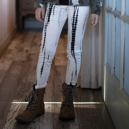 Jak & Peppar   Boogie Nights Dazed & Confused Legging - Black Dazed
