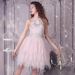 Ooh La La Couture  La Vivandiere Dress - Light Lilac