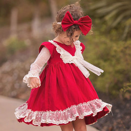 Haute Baby  A Time To Treasure Layered Dress