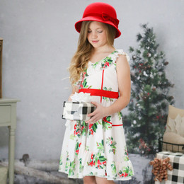 Be Girl Clothing Holiday Lennox Dress
