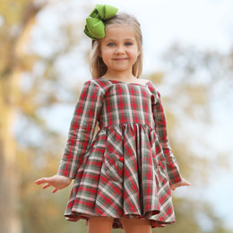Be Girl Clothing   Holiday Raina Dress