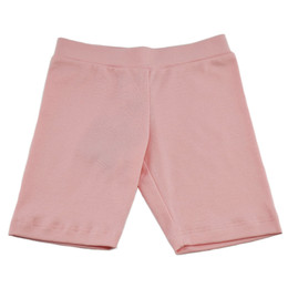 Lemon Loves Lime  Perfect Bike Shorts - Rose Shadow