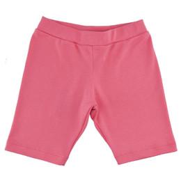 Lemon Loves Lime  Perfect Bike Shorts - Pink Lemonade