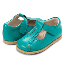 Livie & Luca Opry Shoes - Blue Bird