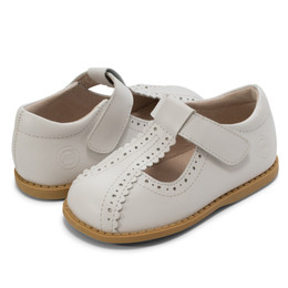 Livie & Luca Opry Shoes - Bright White