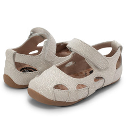 Livie & Luca Moon Shoes - Opal