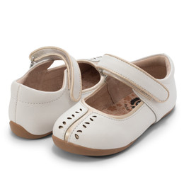 Livie & Luca Sage Shoes - Bright White